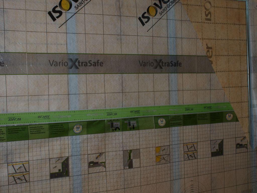 Isoler votre mur ext rieur par l int rieur bbm - Isoler par l interieur ...