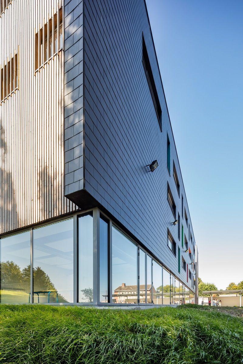 Belgian building magazine